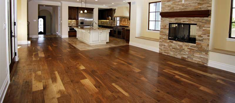 Flooring in Winston-Salem, North Carolina